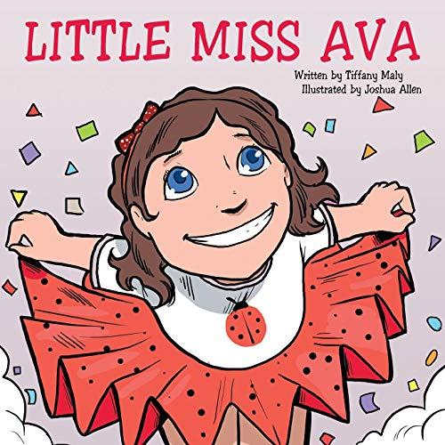 9781504909853: Little Miss Ava