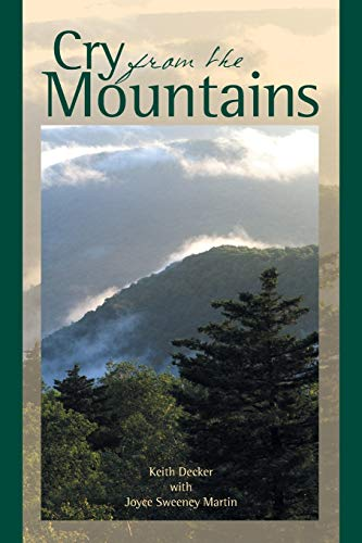 9781504911597: Cry from the Mountains