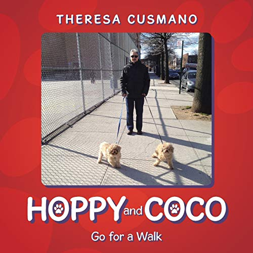 9781504916530: Hoppy and Coco Go for a Walk