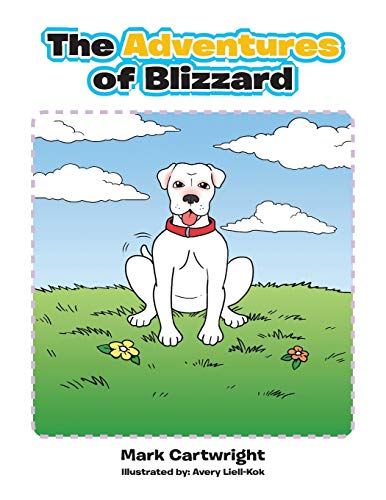 9781504917544: The Adventures of Blizzard