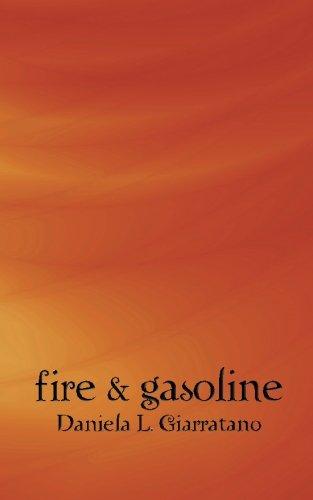 9781504918107: Fire & Gasoline