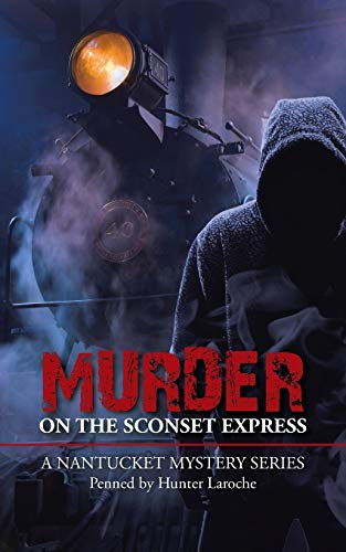 9781504918787: Murder on the Sconset Express