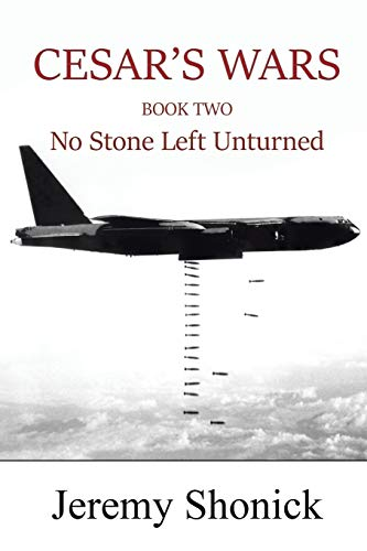 9781504921541: Cesar's Wars: Book Two No Stone Left Unturned
