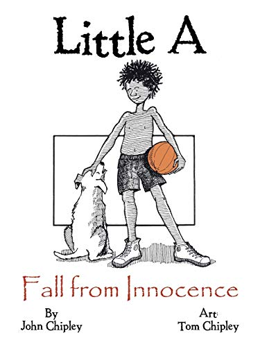 9781504923033: Little A: Fall from Innocence