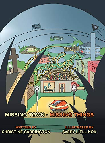 9781504932158: Sock City: Missing Town - Missing Things
