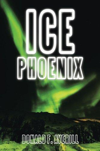 9781504933841: Ice Phoenix