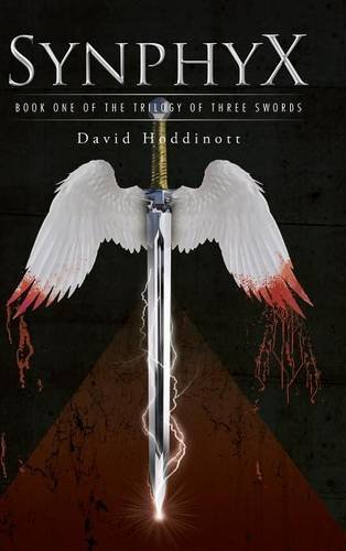 9781504934763: Synphyx: Book one of the Trilogy of Three Swords