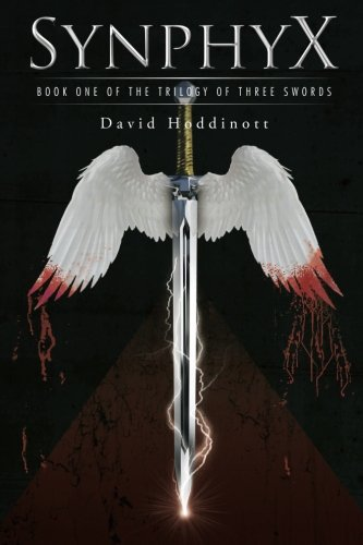 9781504934770: Synphyx: Book one of the Trilogy of Three Swords