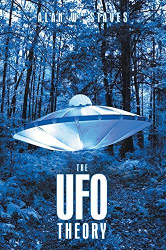 9781504941792: The Ufo Theory