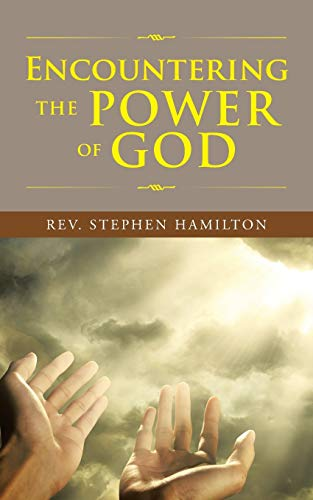 9781504942539: Encountering the Power of God`