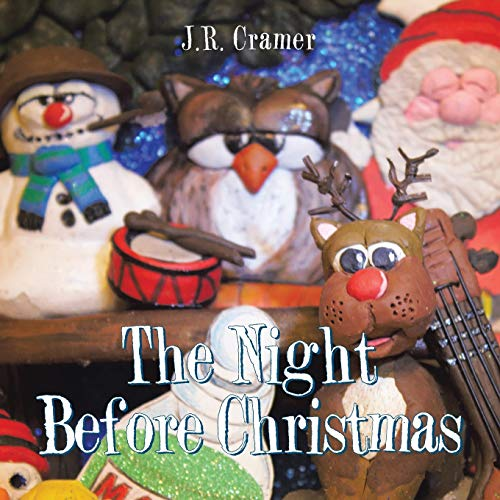 9781504942850: The Night Before Christmas