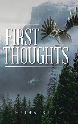 9781504944816: First Thoughts