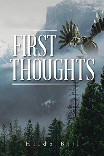 9781504944823: First Thoughts