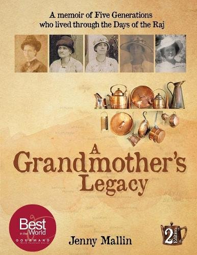 9781504945790: A Grandmother's Legacy