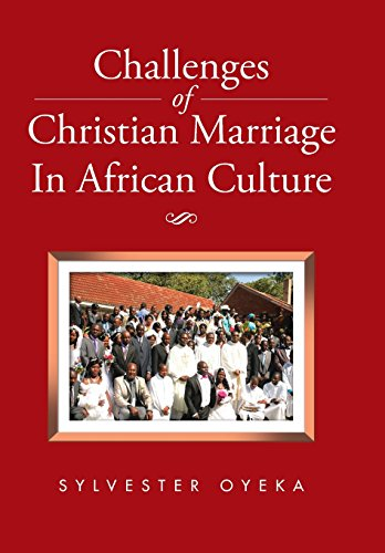 9781504946940: Challenges of Christian Marriage In African Culture