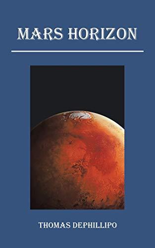 9781504950145: Mars Horizon