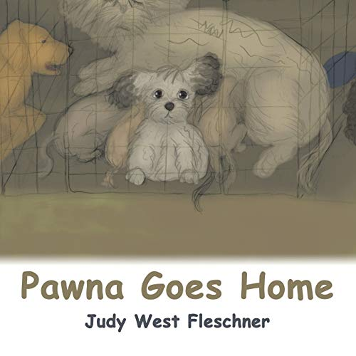 9781504951159: Pawna Goes Home