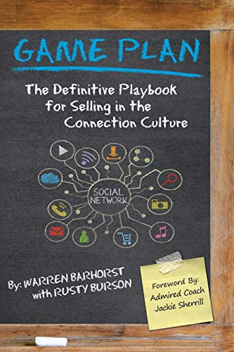9781504953191: Game Plan: The Definitive Playbook for Selling in the Connection Culture