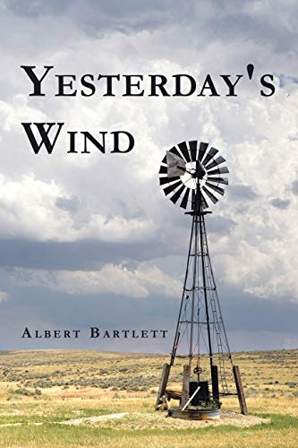 9781504953788: Yesterday's Wind