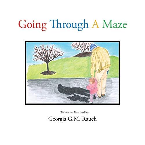 9781504960755: Going Through a Maze