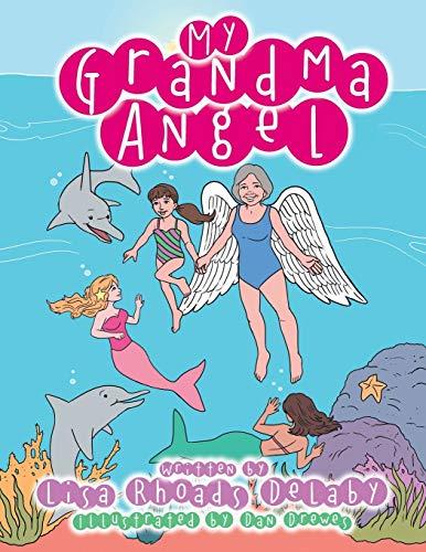 9781504964098: My Grandma Angel