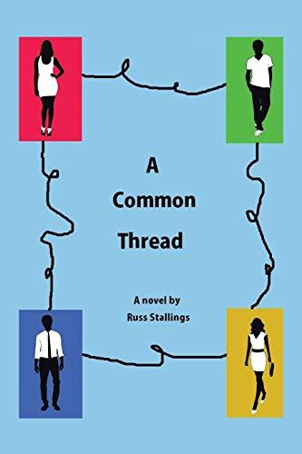 9781504966207: A Common Thread