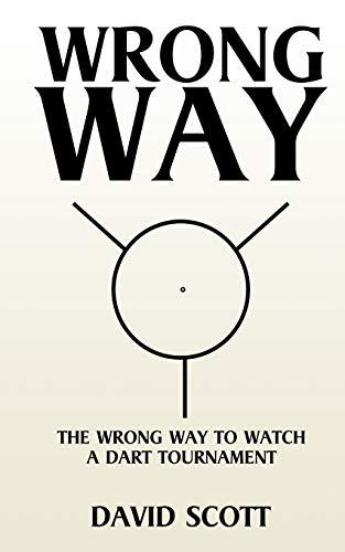 9781504966801: Wrong Way