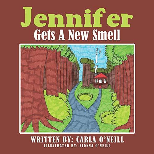 9781504967259: Jennifer Gets A New Smell