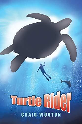 9781504967945: Turtle Rider