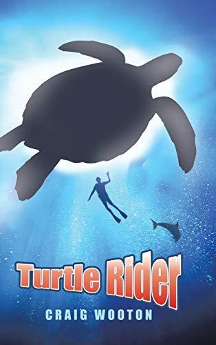 9781504967952: Turtle Rider
