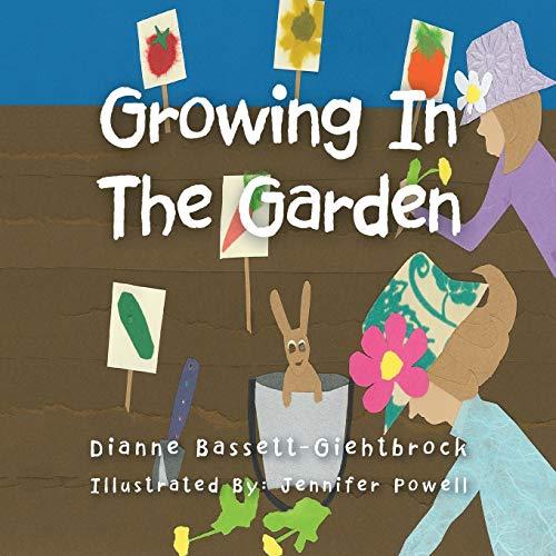 9781504967983: Growing In The Garden