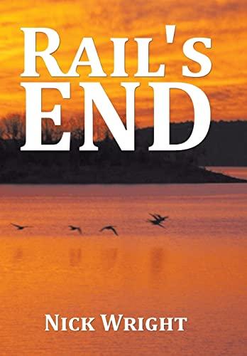 9781504968089: Rail's End