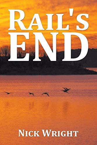 9781504968096: Rail's End