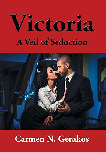 9781504968638: Victoria: A Veil of Seduction