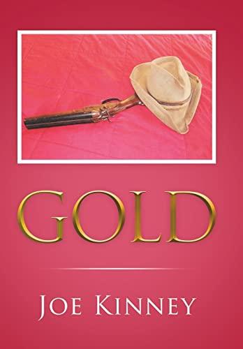 9781504968942: Gold