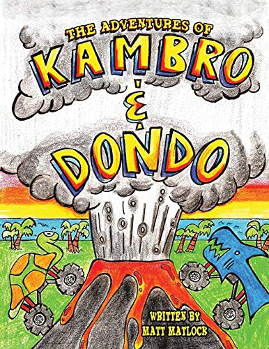 9781504970396: The Adventures of Kambro and Dondo