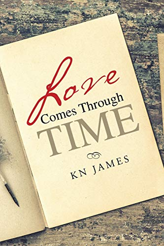 9781504970877: Love Comes Through Time