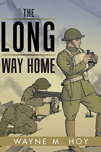 9781504973168: The Long Way Home