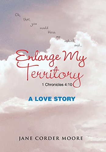9781504977005: Enlarge My Territory: A Love Story