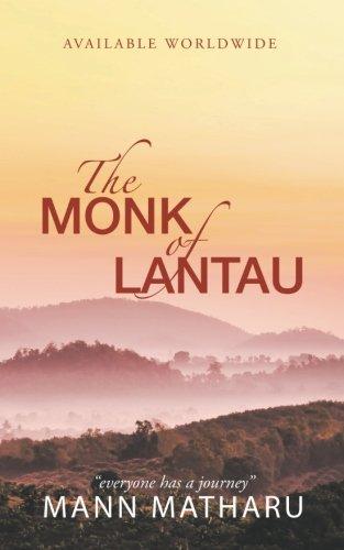 9781504987615: The Monk of Lantau