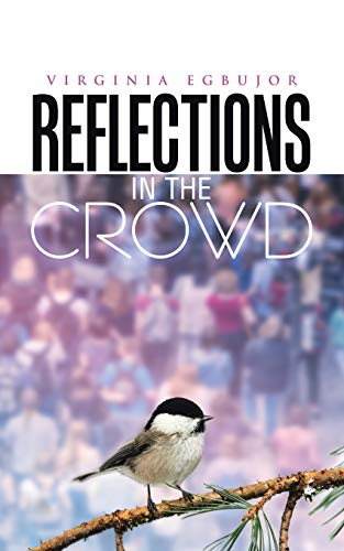 9781504998703: REFLECTIONS IN THE CROWD