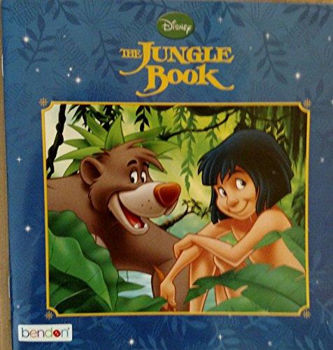 The Jungle Book: n/a