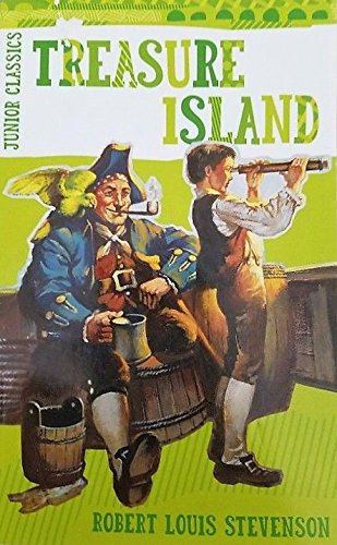Treasure Island: Robert Louis Stevenson;