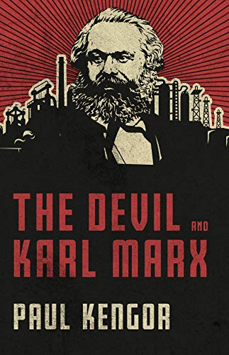 9781505114447: The Devil and Karl Marx: Communism's Long March of Death, Deception, and Infiltration
