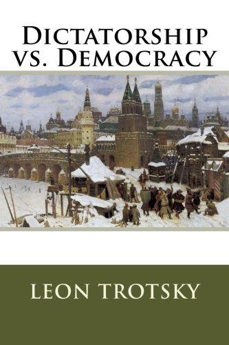 9781505200898: Dictatorship vs. Democracy
