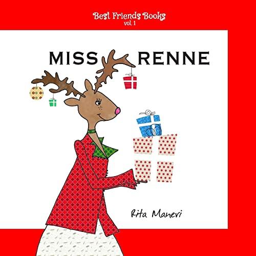 9781505202335: Miss Renne (Best Friends Books) (Volume 1) (French Edition)
