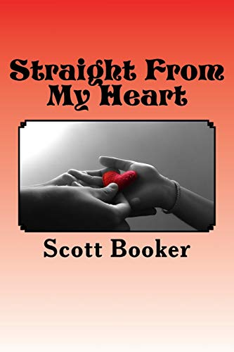 9781505203073: Straight from my Heart: A Collection of Poetry