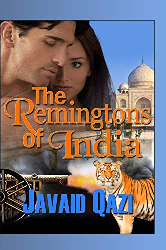 The Remingtons of India (Paperback): Teacher of English