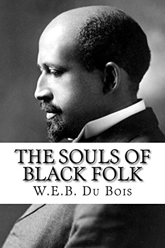 9781505223378: The Souls of Black Folk