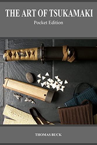 9781505226140: The Art of Tsukamaki: Pocket Edition